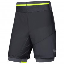 GORE Running Wear - Fusion 2in1 Shorts - Running shorts