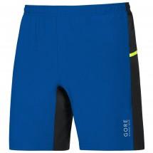 GORE Running Wear - Fusion Split Shorts - Loopshort