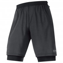 GORE Running Wear - X-Running 2.0 Shorts - Juoksushortsit