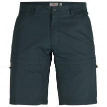 Fjällräven - Travellers Shorts - Shorts