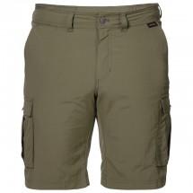 Jack Wolfskin - Canyon Cargo Shorts - Shortsit