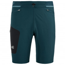 Millet - LTK Speed Long Short - Shorts