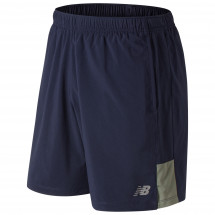 New Balance - Accelerate 7In Short - Running shorts