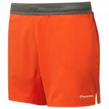 Montane - Fang Shorts - Hardloopshorts