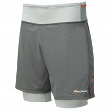 Montane - Trail 2SK Shorts - Juoksushortsit