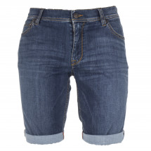 ALBERTO - Bike-K Ds Coolmax Denim - Shorts