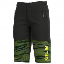 Alé - Rock Off Road Shorts MTB - Pantalones cortos