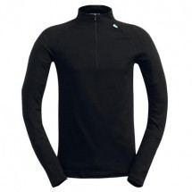The North Face - Men's FLS L/S Zip Neck