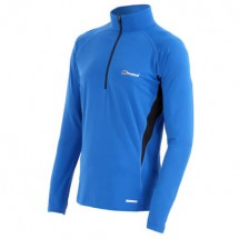 Berghaus - Technical LS Zip - Funktionslongsleeve