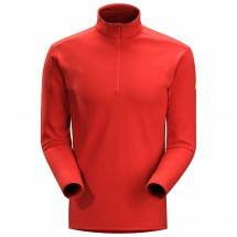 Arc'teryx - Phase SV Zip Neck - Longsleeve
