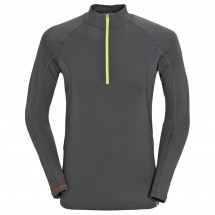 The North Face - Men's Warm L/S Zip Neck