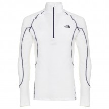 The North Face - Warm L/S Zip Neck