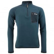 Sherpa - Tsepun Quarter-Zip Top - Long-sleeve