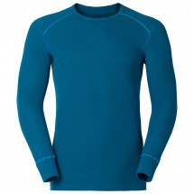 Odlo - Shirt L/S Crew Neck Warm - Manches longues