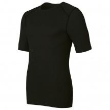 Odlo - Shirt S/S Crew Neck Warm - Tekninen paita