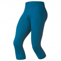 Odlo - Pants 3/4 Warm - Tekokuitualusvaatteet