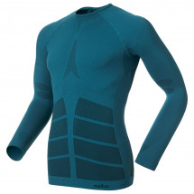 Odlo - Shirt L/S Crew Neck Evolution Warm - Longsleeve