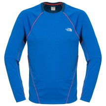 The North Face - Impulse Active LS - Sportlongsleeve