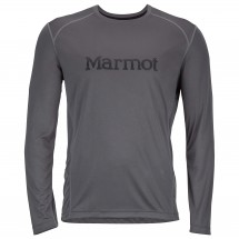 Marmot - Windridge with Graphic LS - Kunstfaserunterwäsche