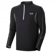 Mountain Hardwear - Elmoro Long Sleeve Zip T