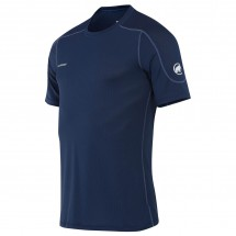 Mammut - Go Dry T-Shirt - Synthetic base layer