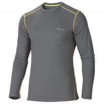 Marmot - Thermalclime Sport Ls Crew - Sport-T-shirt