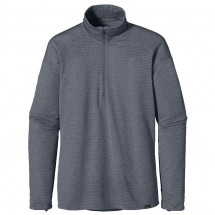 Patagonia - Capilene 4 Expedition Weight Zip-Neck