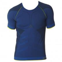 Odlo - Shirt SS Crew Neck Evolution Light Greentec - Shirt