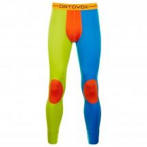 Ortovox - Rock'N'Wool Long Pants - Lange Unterhose