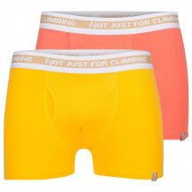 Nihil - Kick Boxer 2 Pack - Sous-vêtements usuels