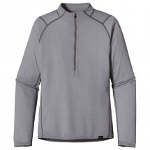 Patagonia - Capilene 2 Lightweight Zip Neck - Long-sleeve
