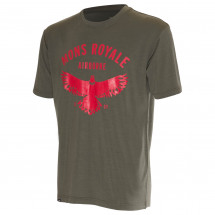 Mons Royale - Airborne T - T-Shirt