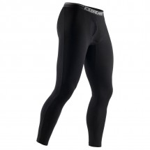 Icebreaker - Apex Leggings w Fly - Long underpants