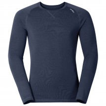 Odlo - Shirt L/S Crew Neck Revoltion TW Warm - Long-sleeve