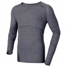 Odlo - Shirt L/S Crew Neck Revolution TW Light - Long-sleeve