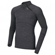 Odlo - Shirt L/S Turtle Neck 1/2 Zip Revolution TW Warm