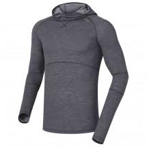 Odlo - Shirt L/S With Facemask Revolution Warm - Longsleeve