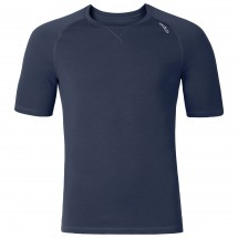 Odlo - Shirt S/S Crew Neck Revolution TW Warm - T-shirt