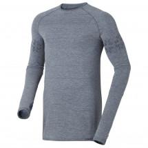 Odlo - Shirt L/S Crew Neck Zeromiles - Manches longues