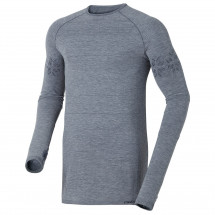 Odlo - Shirt L/S Crew Neck Zeromiles - Longsleeve