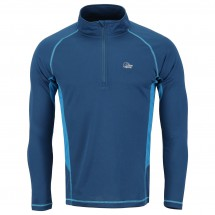 Lowe Alpine - Dryflo Zip Top 150 - Synthetic underwear