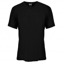 SuperNatural - M Base V-Neck Tee 140 - T-Shirt