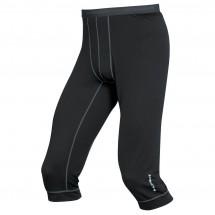 Mammut - Go Dry Pants 3/4 - Pitkät alushousut
