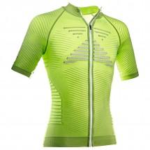 X-Bionic - Effektor Biking Powershirt S/S Full Zip - T-shirt