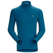 Arc'teryx - Rho LT Zip Neck - Synthetic base layer