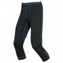 Mammut - Go Warm Pants 3/4 - Synthetic underwear