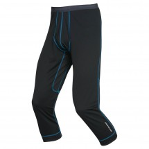Mammut - Go Warm Pants 3/4 - Synthetic base layer