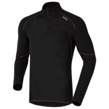Odlo - X-Warm Shirt L/S Turtle Neck 1/2 Zip - Longsleeve