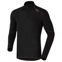 Odlo - X-Warm Shirt L/S Turtle Neck 1/2 Zip - Long-sleeve
