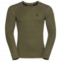 Odlo - X-Warm Shirt L/S Crew Neck - Longsleeve
